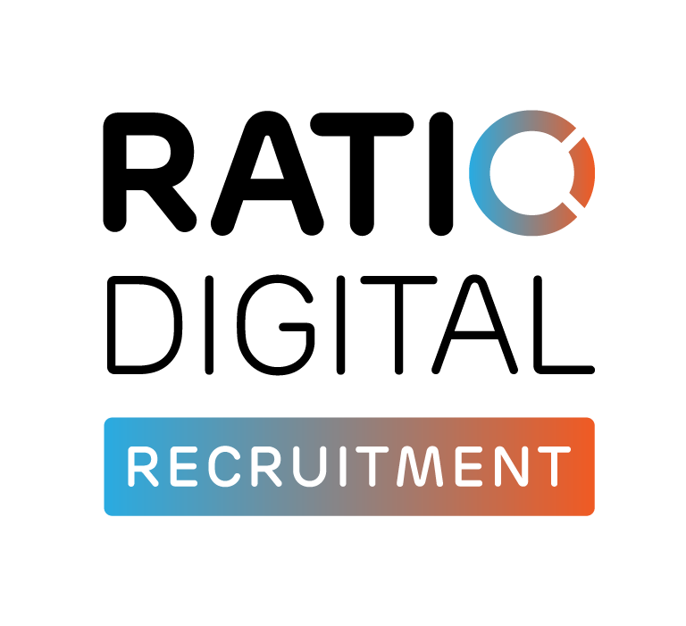 Ratio Digital Recruitment Logo